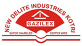 Gazilex - New Delite Industries